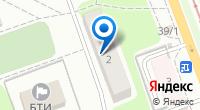 Компания ЭкспрессКомплекс+ на карте