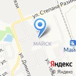 Строй Плюс на карте Ангарска