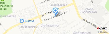 ResursInform38 на карте Ангарска