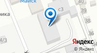 Компания Вара на карте