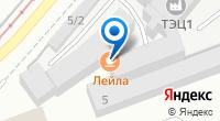 Компания Элит-пласт на карте