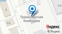 Компания Столярный цех на карте