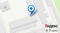 Компания Монолит на карте