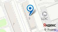 Компания Автомаркет на карте