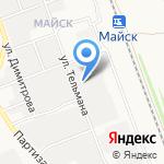 ПРИОРИТЕТ на карте Ангарска