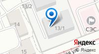 Компания Профилактика плюс на карте