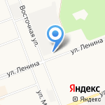 Торговый Дом РТМ на карте Ангарска