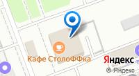 Компания Дилором на карте