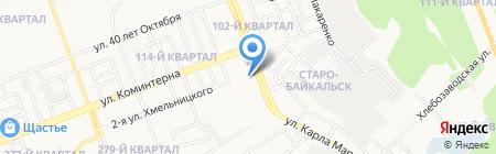 ПиВо! на карте Ангарска