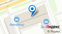 Компания Амур Деталь на карте