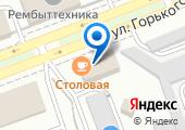 OZON.ru на карте