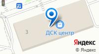 Компания Окна+ на карте