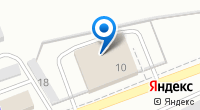 Компания РосИнкас на карте