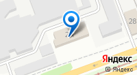 Компания Партнер-М на карте