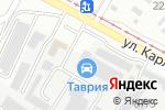 Схема проезда до компании Autodom_38rus в Ангарске