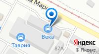 Компания Автокомпоненты на карте