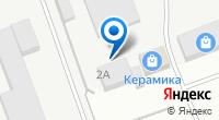 Компания АнгараХимСтрой на карте