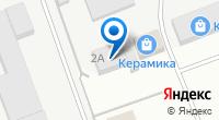 Компания КОМПЛЕКТ-ПЛАСТ на карте