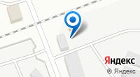 Компания Банька по-русски на карте