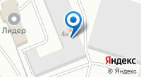 Компания ONLINEPARTS на карте