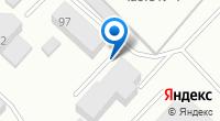 Компания Восьмерочка на карте