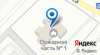 Компания БайкалСтройИнвест на карте