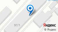 Компания Все для УАЗ, ГАЗ на карте