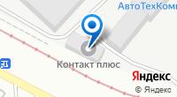 Компания SHANTUI на карте