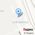 БайкалМаркет на карте Ангарска