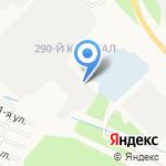 СибТройл на карте Ангарска