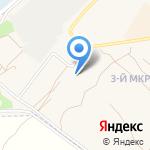 УК УПРАВДОМ на карте Шелехова