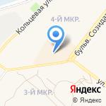 Магазин разливного пива на карте Шелехова