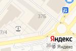 Схема проезда до компании Магазин текстиля для дома в Шелехове