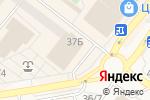 Схема проезда до компании Магазин бытовой химии и косметики в Шелехове