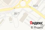 Схема проезда до компании Банкомат, Банк ВТБ 24, ПАО в Шелехове