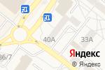 Схема проезда до компании Быстро-Займ в Шелехове