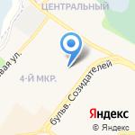 Ольга на карте Шелехова