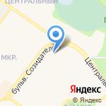 Смак на карте Шелехова