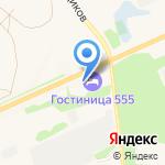 Кафе на карте Шелехова