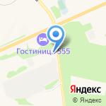 РеМарк на карте Шелехова