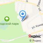 Городской музей Г.И. Шелехова на карте Шелехова