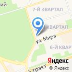 Хороший на карте Шелехова