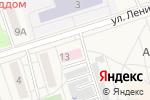 Схема проезда до компании Отдел вневедомственной охраны по Шелеховскому району в Шелехове