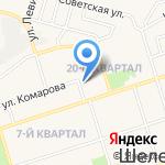 Компания по реставрации и ремонту мебели на карте Шелехова
