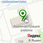 Местоположение компании Администрация Шелеховского муниципального района