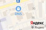 Схема проезда до компании Сибирское здоровье в Шелехове
