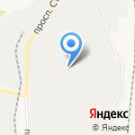 Три Кита на карте Шелехова