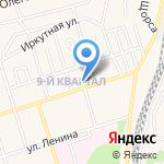 Медиация на карте Шелехова