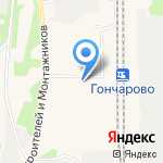 Карпов на карте Шелехова