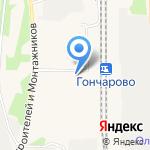 Агроремонт на карте Шелехова